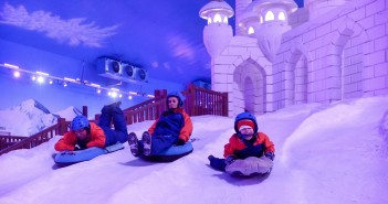 Passeios - Snowland
