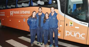 Equipe Plinc Turismo